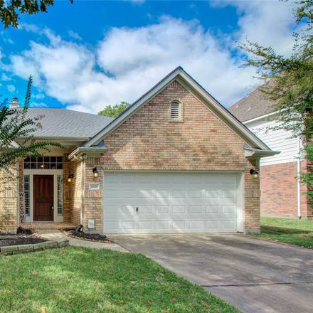 Rent this 4 bed house on Anderson Woods Dr in Houston, TX