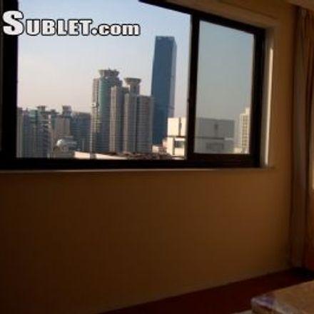 Rent this 1 bed apartment on 工商银行愚园路分理处等 in 1294 Yuyuan Road, 天山三村