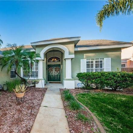 Rent this 3 bed house on 1149 Captains Way in Tarpon Springs, FL 34689