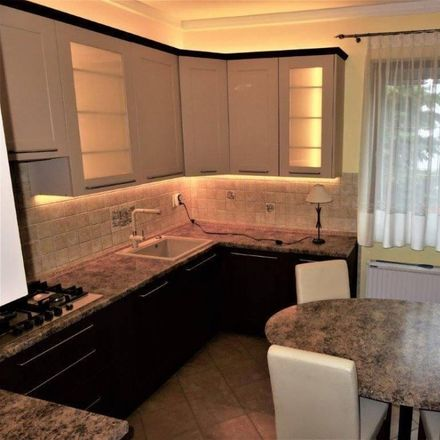 Rent this 0 bed house on Startowa 18a in 60-412 Poznań, Poland