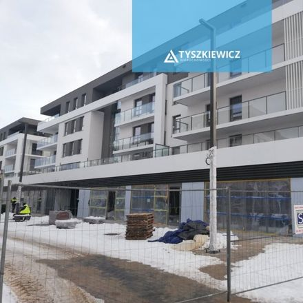 Rent this 3 bed apartment on Myśliwska 48 in 80-283 Gdansk, Poland