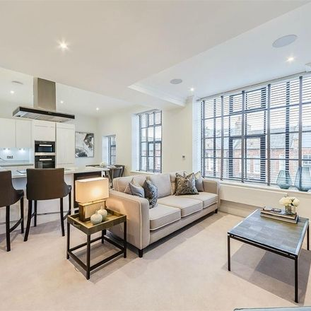 Rent this 2 bed apartment on Palace Wharf (6-23) in Rainville Road, London SW6 6AR