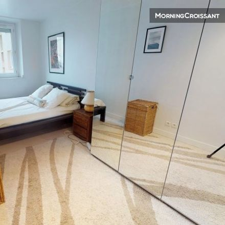 Rent this 1 bed apartment on 9 Rue Foucher Lepelletier in 92130 Issy-les-Moulineaux, France