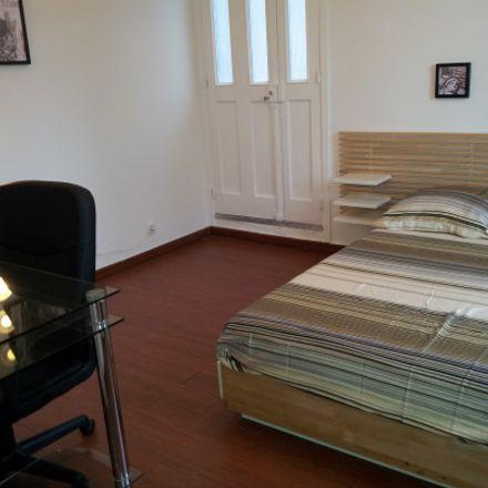 Rent this 7 bed room on 37 Rue de Villeneuve in 95870 Bezons, France
