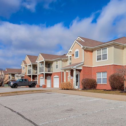Rent this 3 bed apartment on 7888 Palawan Drive in Indianapolis, IN 46239