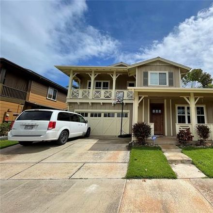 Rent this 4 bed house on Hoomahana St in Ewa Beach, HI
