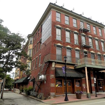 Rent this 1 bed apartment on W Main St in Uniontown, PA