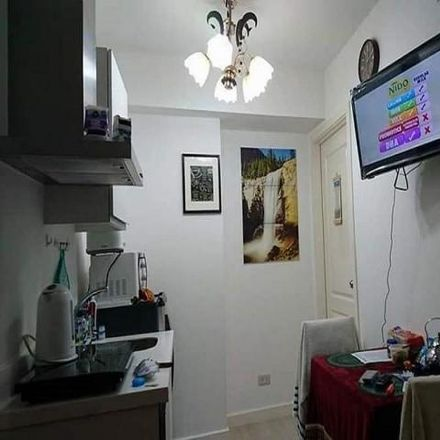Rent this 2 bed condo on Positano in West Service Road, Parañaque