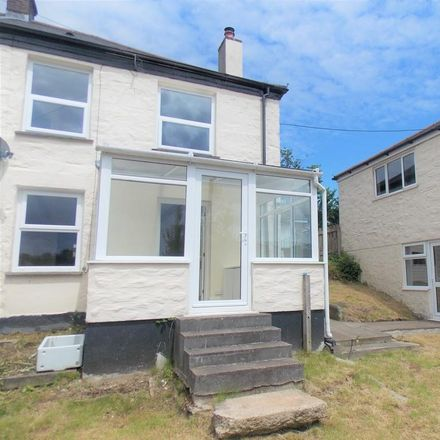 Rent this 2 bed house on Tremar PL14 5HH