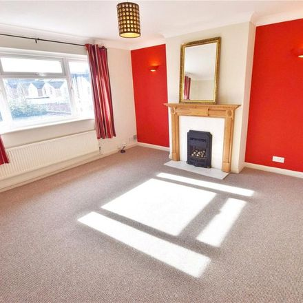 Rent this 1 bed apartment on Rudolph Road in Hertsmere WD23 3NN, United Kingdom