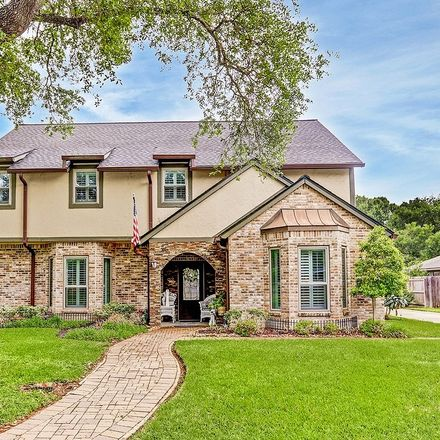 Rent this 4 bed house on 209 Meadow Lane in Sealy, TX 77474