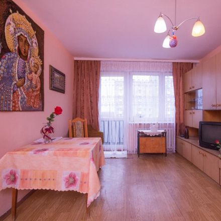 Rent this 2 bed apartment on Skołuby 10 in 20-837 Lublin, Poland