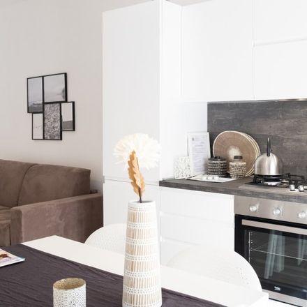 Rent this 1 bed apartment on Via delle Scuole in 00054 Fiumicino Roma Capitale, Italy