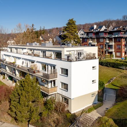 Rent this 4 bed apartment on Eierbrechtstrasse in 8053 Zurich, Switzerland