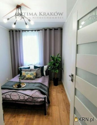 Rent this 3 bed apartment on Topazowa in 30-798 Krakow, Poland