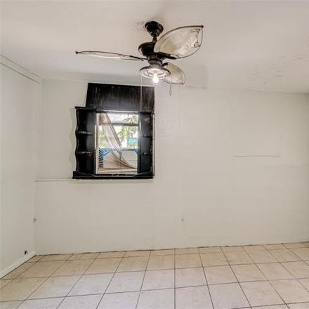 Rent this 3 bed house on 2381 22nd Street North in Saint Petersburg, FL 33713