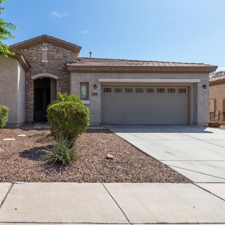 Rent this 2 bed house on 4041 East Lodgepole Drive in Gilbert, AZ 85298