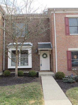 Rent this 2 bed condo on 2518 Hackberry Street in Cincinnati, OH 45206