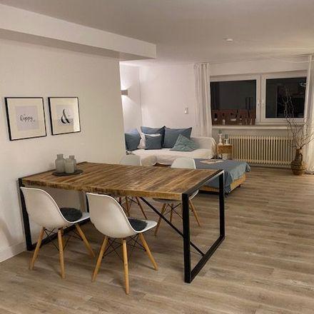 Rent this 1 bed apartment on Maternusstraße 36 in 41352 Korschenbroich, Germany