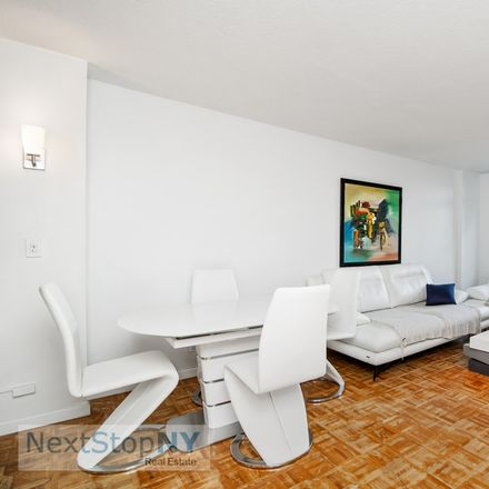 Rent this 1 bed condo on The Brevard in 245 East 54th Street, New York