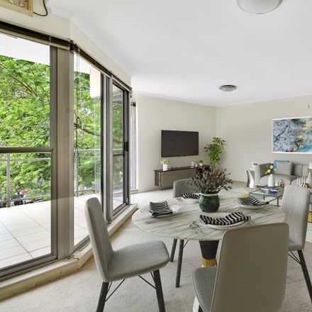 Rent this 2 bed apartment on 205/250 Pacific Highway