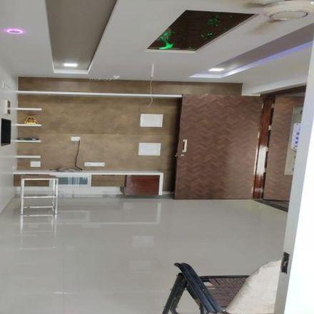 Rent this 3 bed apartment on Gandhinagar District in Shantigram - 382421, Gujarat