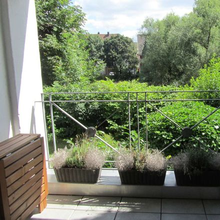 Rent this 2 bed apartment on Ruhrstraße 20 in 59821 Arnsberg, Germany