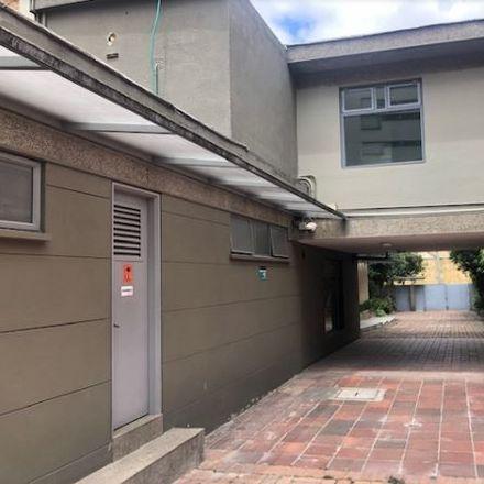 Rent this 0 bed apartment on Calle 79 in UPZ El Refugio, 11001 Localidad Chapinero