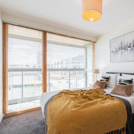 Rent this 4 bed apartment on Hanover Dock in 15-28 Hanover Quay, Dublin Docklands