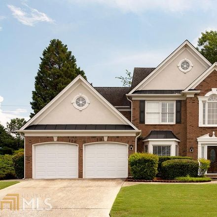 Rent this 4 bed house on 1945 Lytham Court in Dunwoody, GA 30338