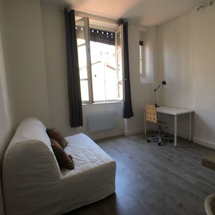 Rent this 0 bed apartment on Cours Charlemagne in 69002, Lyon