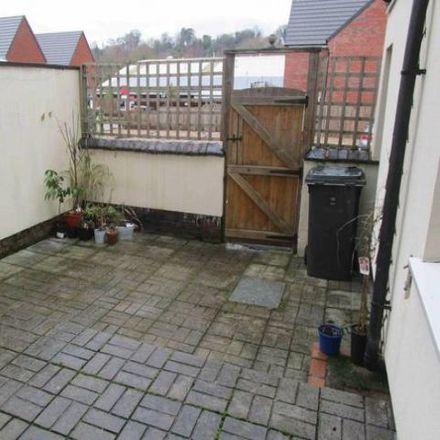 Rent this 1 bed apartment on Wolverhampton Lawn Tennis and Squash Club in Newbridge Crescent, Wolverhampton WV6 0LF