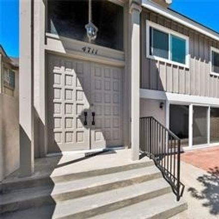Rent this 3 bed house on 4711 Royce Road in Irvine, CA 92612