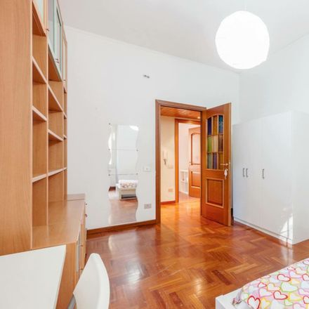 Rent this 4 bed room on Quartiere XVI Monte Sacro in Viale Tirreno, 00141 Rome RM