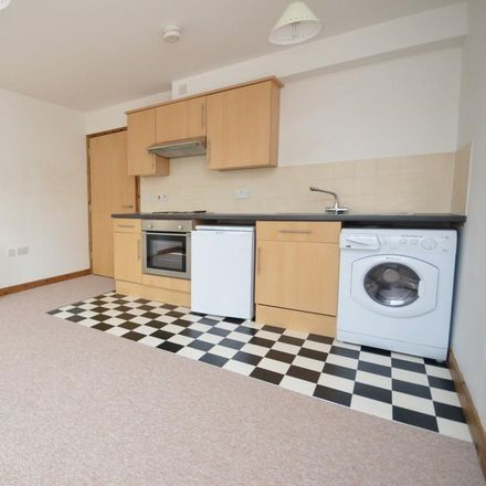 Rent this 1 bed apartment on Laundrette in Drill Hall Road, Newport PO30 5LA