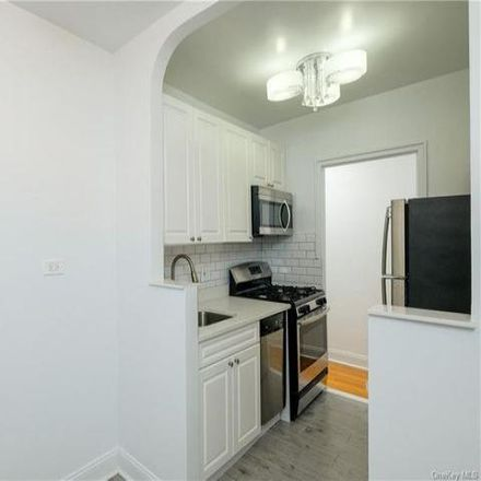 Rent this 1 bed condo on 2962 Decatur Avenue in New York, NY 10458