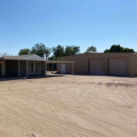 Rent this 2 bed house on 12455 South Renee Avenue in Fortuna Foothills, AZ 85367