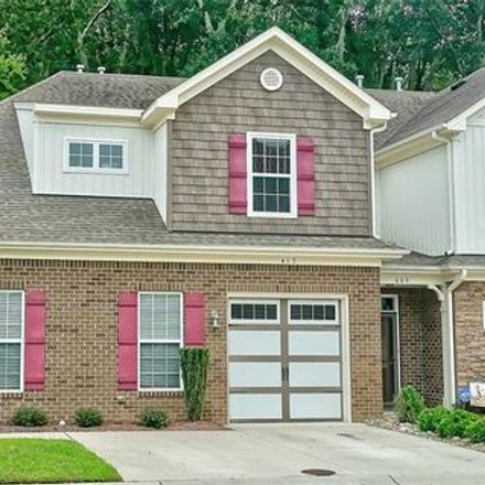 Rent this 4 bed apartment on 405 Green Meadow Drive in Chesapeake, VA 23320