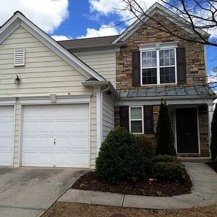Rent this 3 bed apartment on 298 Balaban Circle in Woodstock, GA 30188