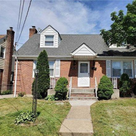 Rent this 4 bed house on 11539 237th Street in Hempstead, NY 11003