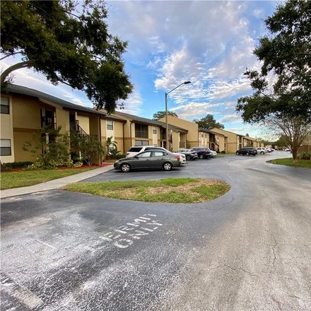 Rent this 3 bed condo on 10195 Sailwinds Boulevard North in Seminole, FL 33773