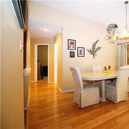 Rent this 3 bed house on 804 Packard Drive in Arlington, TX 76001