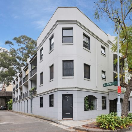 Rent this 1 bed apartment on 5/175 Cathedral Street