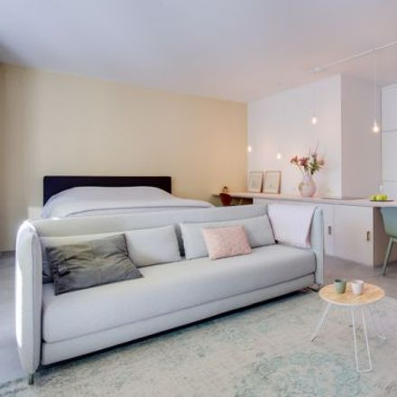 Rent this 1 bed apartment on Haparanda 67 in Haparandaweg, 1013 Amsterdam