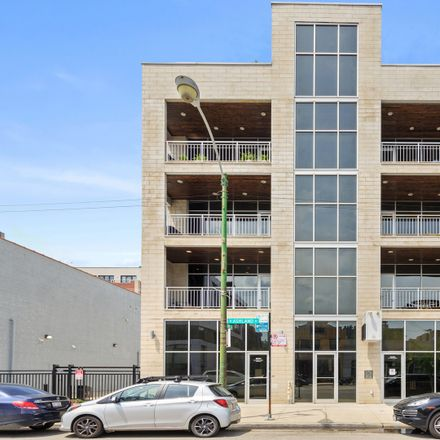 Rent this 2 bed condo on 830 North Ashland Avenue in Chicago, IL 60622