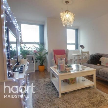 Rent this 2 bed apartment on Mote Road in Maidstone ME15 6EP, United Kingdom
