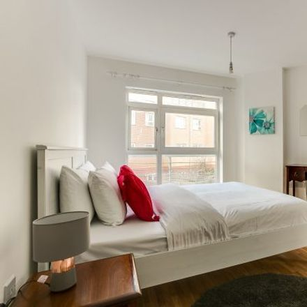 Rent this 2 bed apartment on Cottrill Gardens in London E8 1NY, United Kingdom