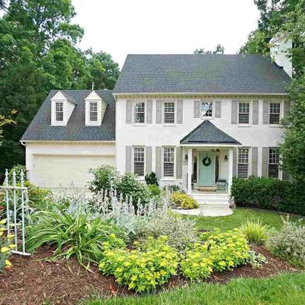 Rent this 5 bed house on 307 Promontory Point Drive in Cary, NC 27513
