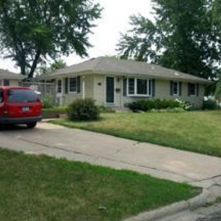 Rent this 2 bed house on Bloomington in MN, US