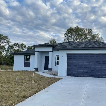 Rent this 3 bed house on 9171 Buckingham Road in Fort Myers, FL 33971